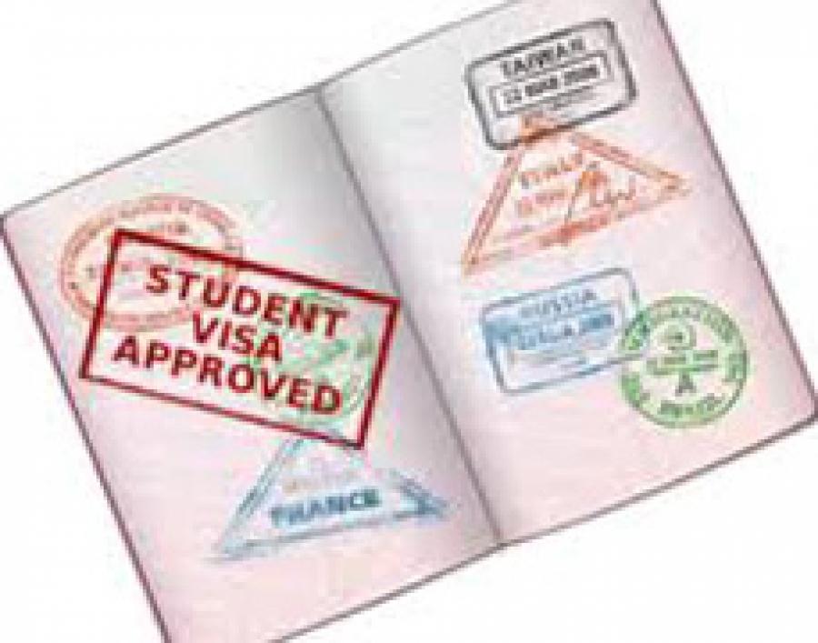 اخذ ویزای تحصیلی کانادا