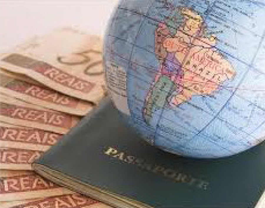 مهاجرت  سرمایه گذاری